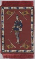 1912-1915 B34 Military Series Felts Lot 1 Germany  #*#
