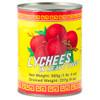 Lychees 565g