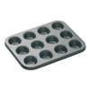 Master Class Non-Stick Twelve Hole Mini Tart Pan