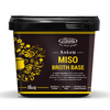 Essential Cuisine Asian Miso Broth Base - 1kg