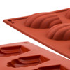 Silicone Mould - Madeleine