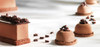 MONA LISA -  CHOCOLATE BLOSSOM CURLS - 2.5KG