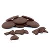 STEWART & ARNOLD DARK CHOCOLATE PISTOLES 55%