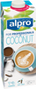 ALPRO PROFESSIONAL COCONUT WITH SOYA 1L