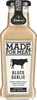 MADE FOR MEAT BLACK GARLIC 235ml