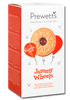 PREWETT'S JAMMY WHEELS (GF)