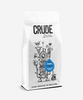 CRUDE COLOMBIAN DECAFFEINATED COFFEE WHOLE BEANS 1kg