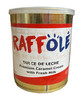 RAFFOLE - DULCE DE LECHE MILK TOFFEE SPREAD 980g