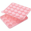 Silicon Mould - Cake Pop x 20