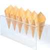 Acrylic Display Stand For Conik & Cone - 6 Hole