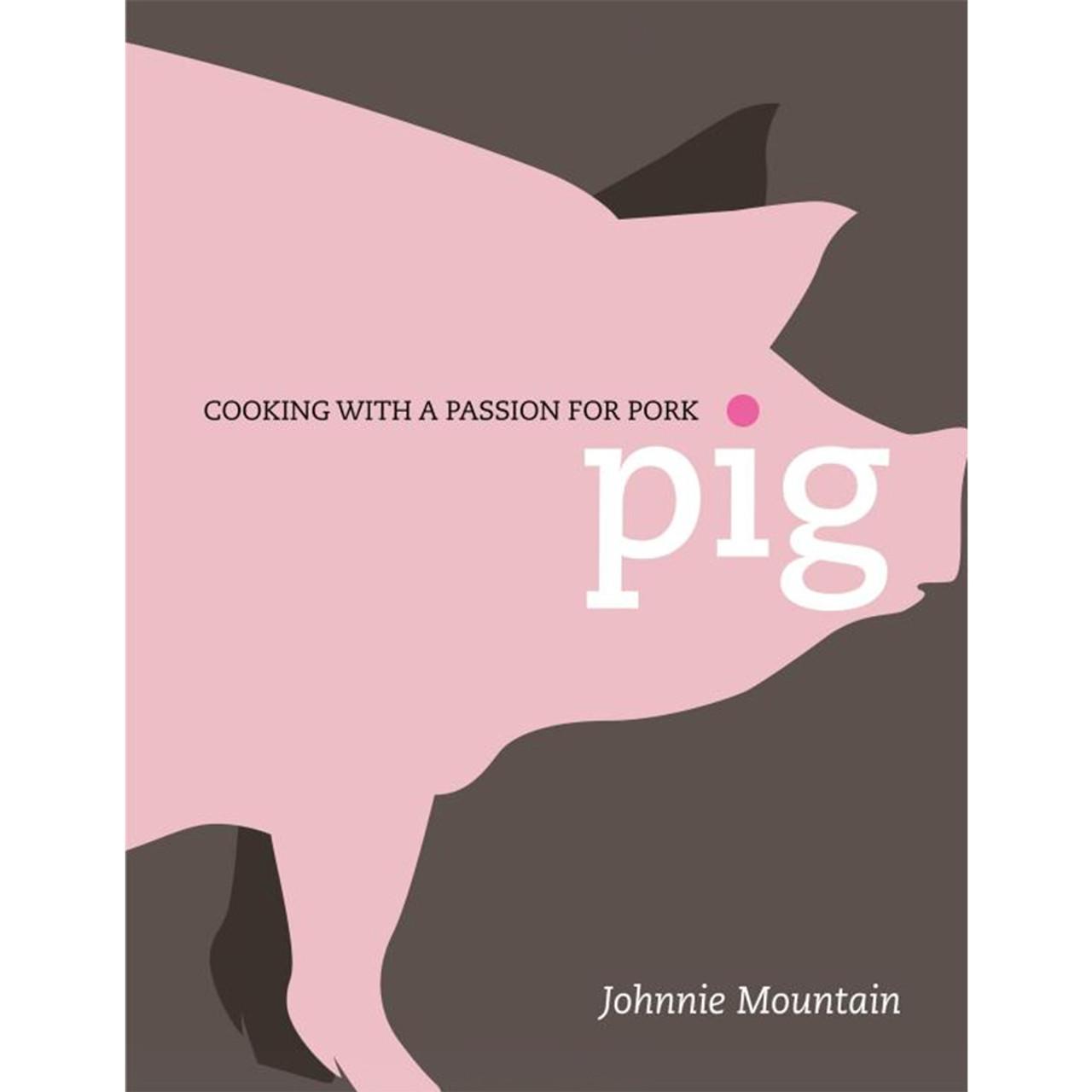 Pig - Johnnie Mountain