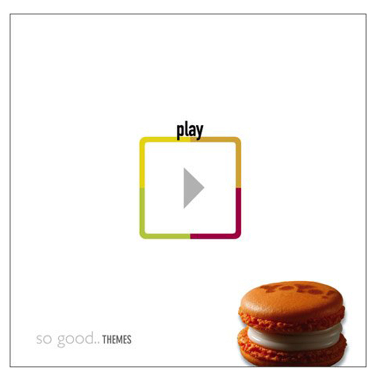 Play - So Good Themes