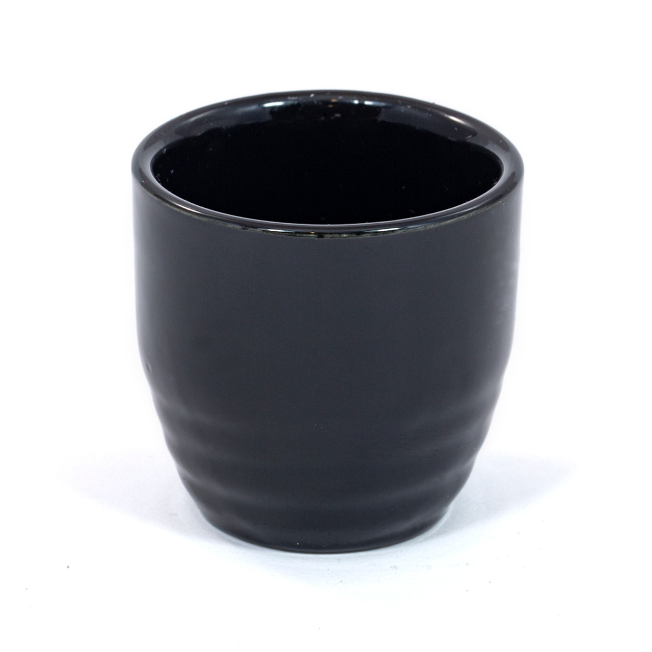 Sake Cup Black 40ml