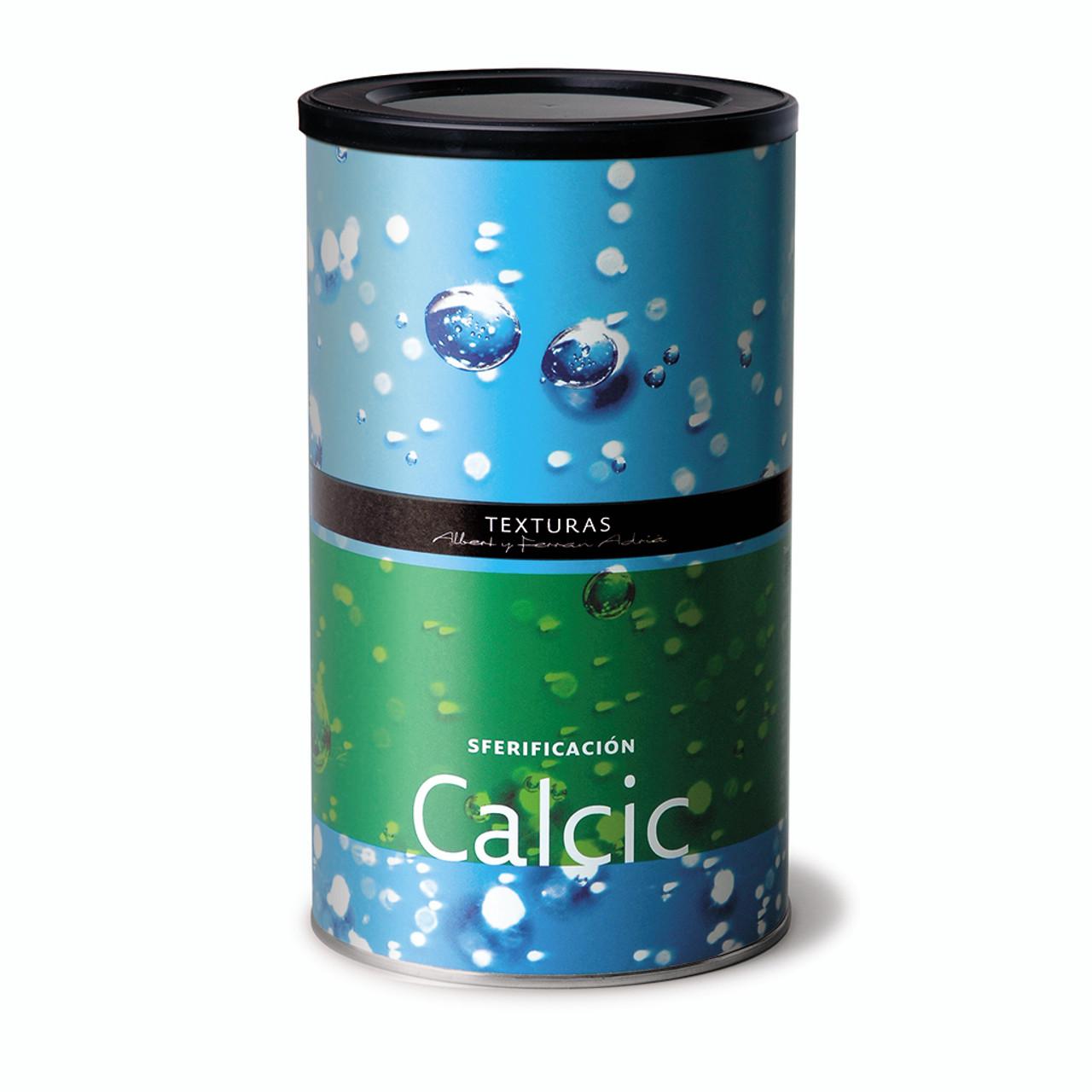 Texturas Calcic, Calcium Chloride 600g