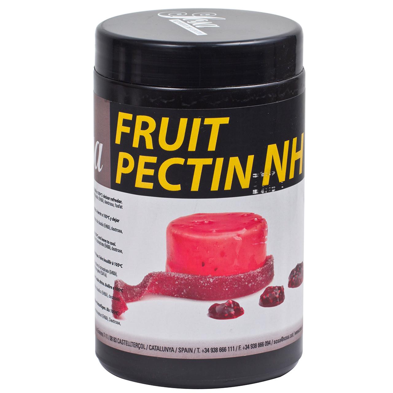 Sosa Fruit Pectin 500g