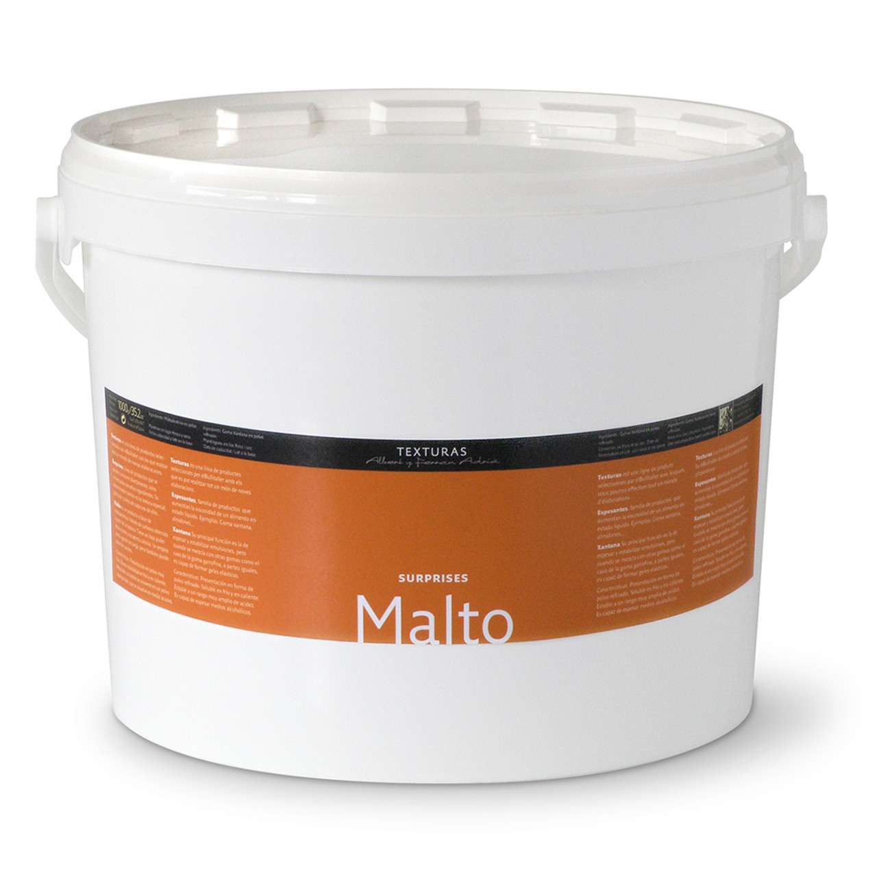 Texturas Malto, Malto Dextrin 1kg