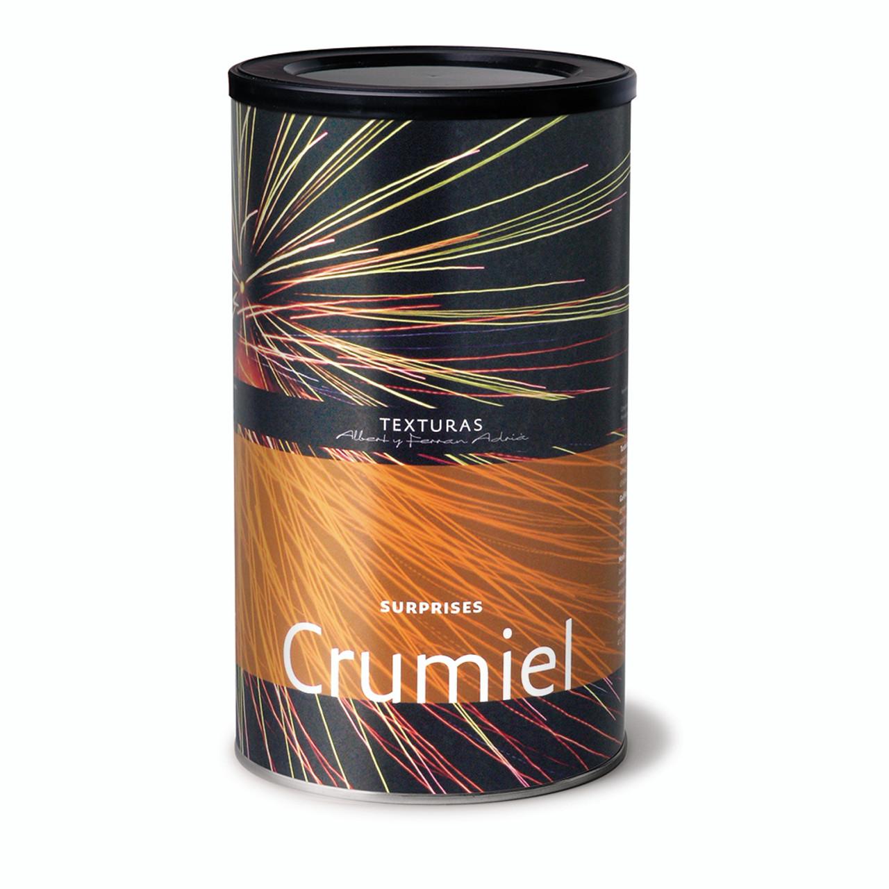 Texturas Crumiel 400g