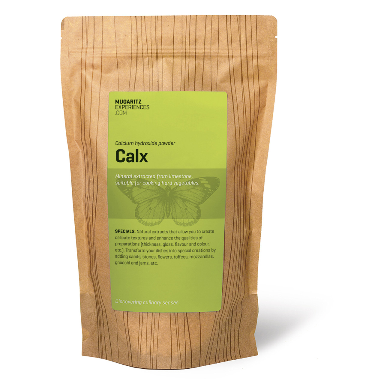 Mugaritz Calx 1kg