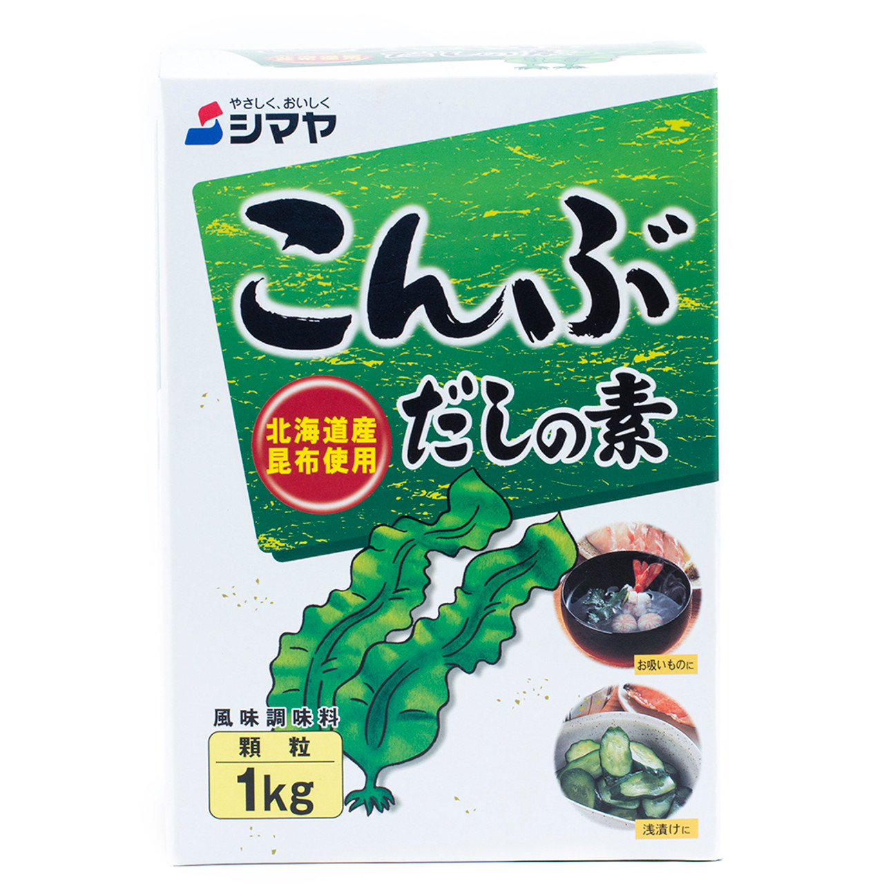 Kombu Dashi Powder 1kg