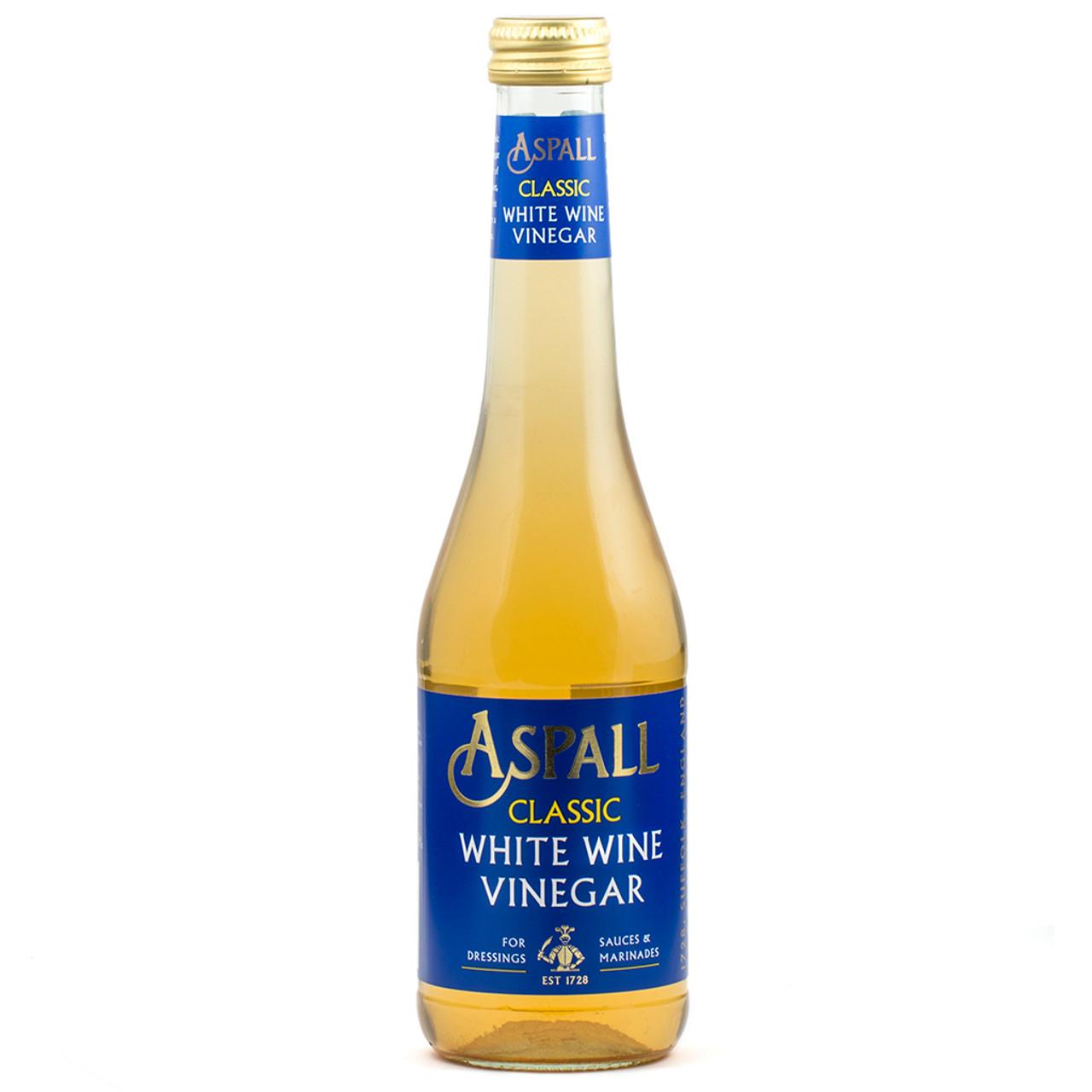 Aspall White Wine Vinegar 500ml