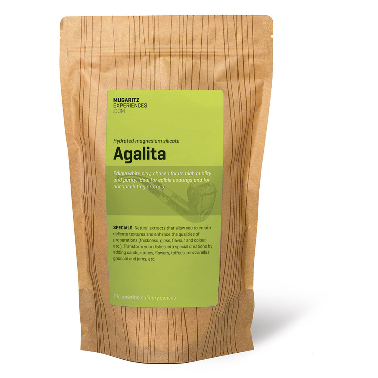 Mugaritz Agalita (Kaolin Replacement) 750g
