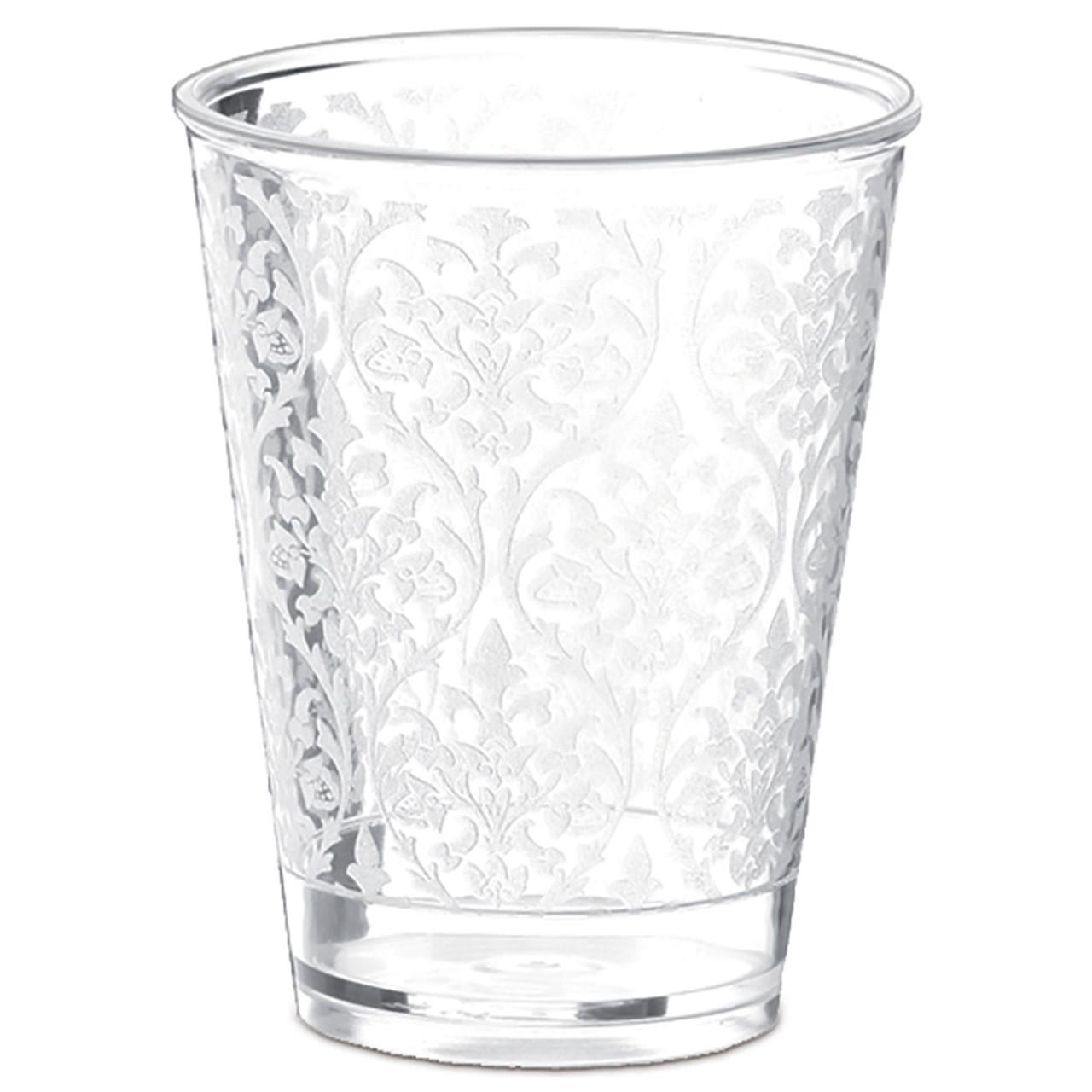 Barok Glass Jar 14cl