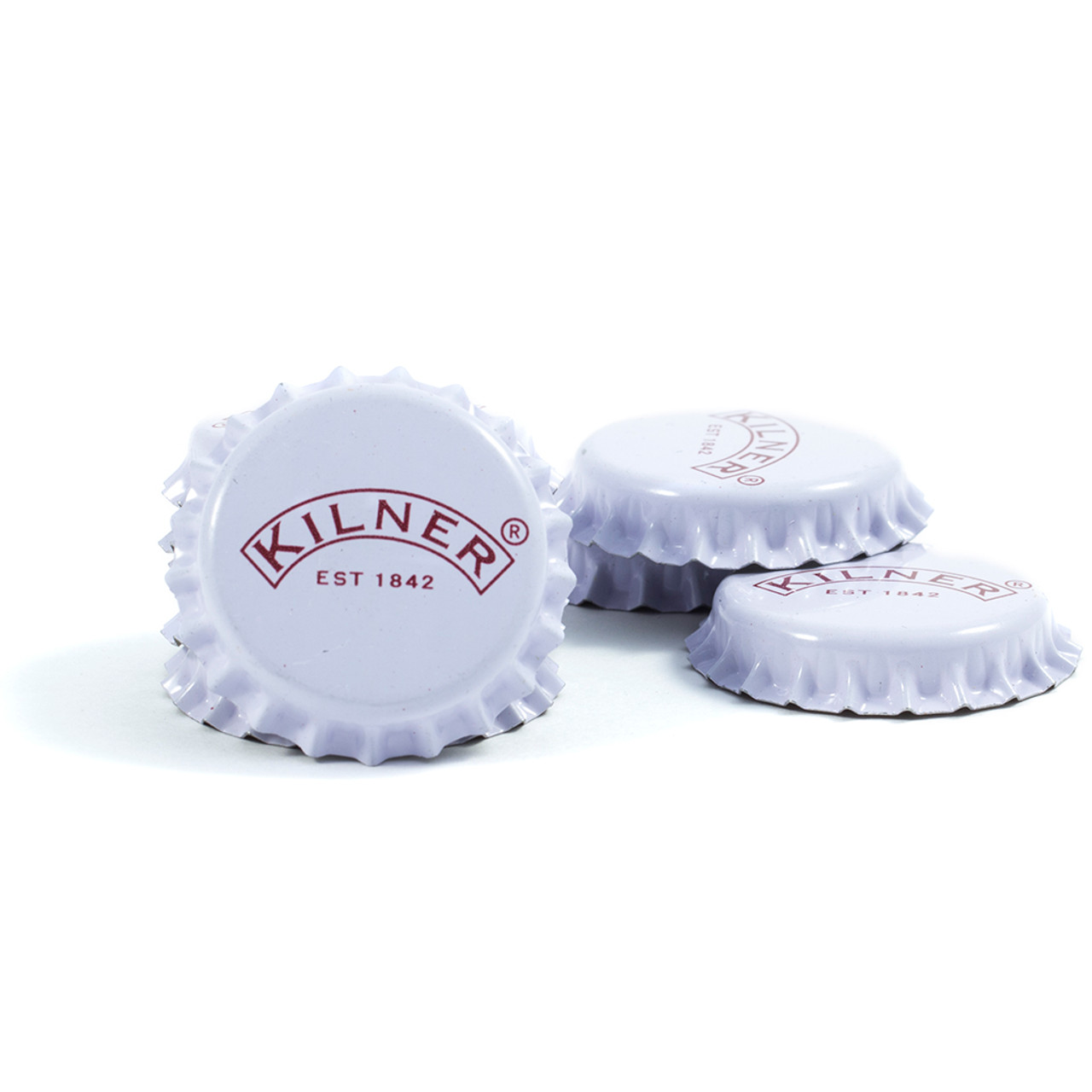 Kilner Bottle Caps x50