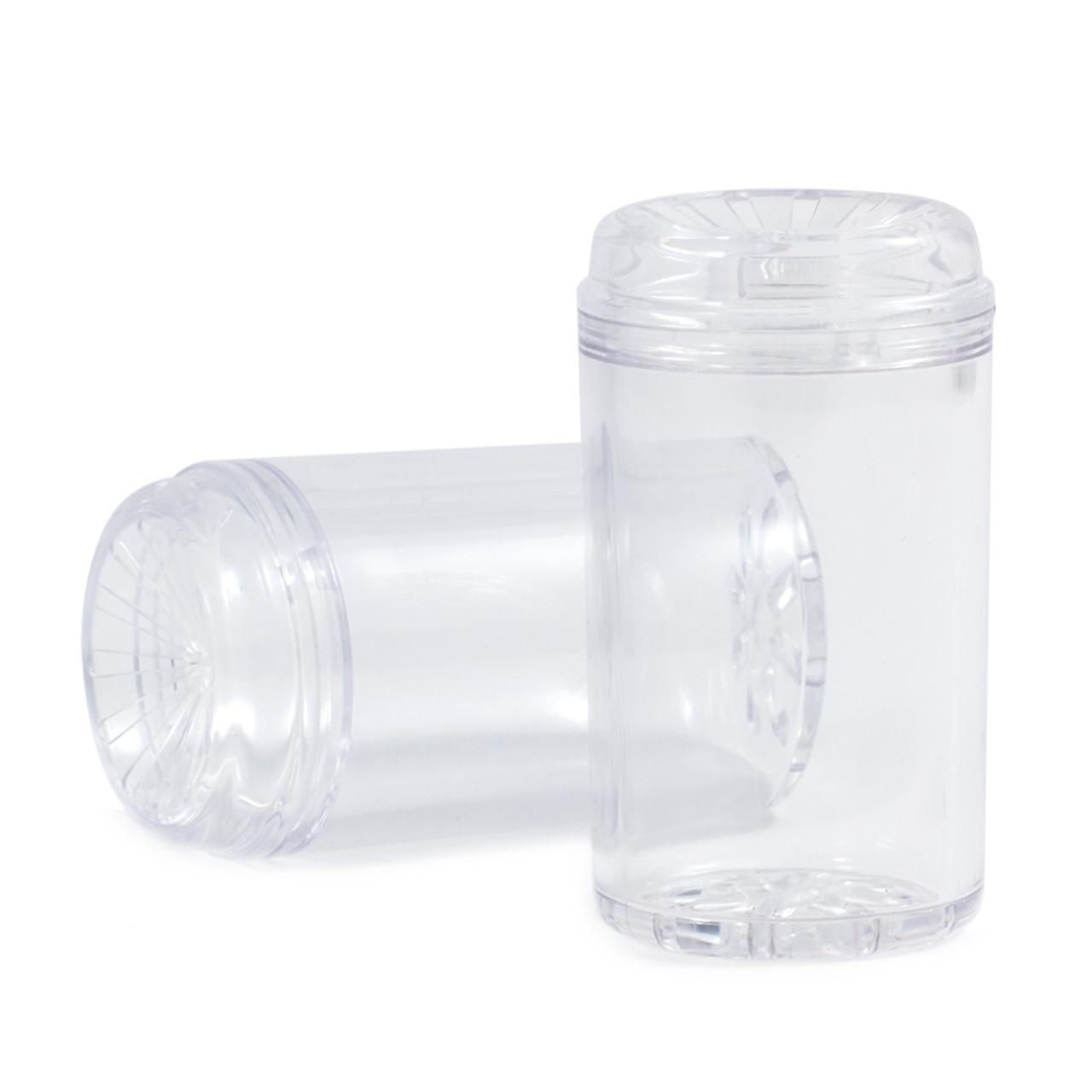 Dry Ice Cage