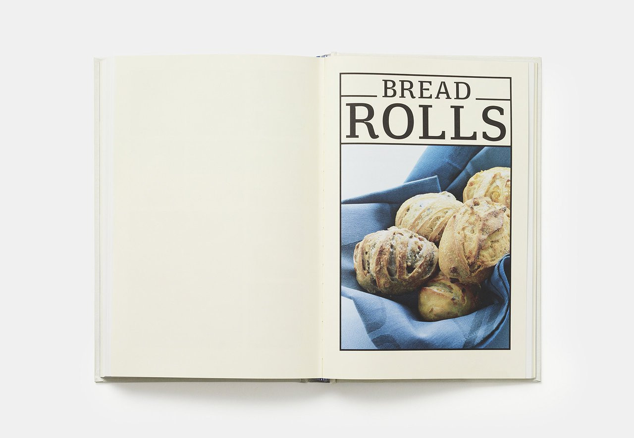 The Larousse Book of Bread