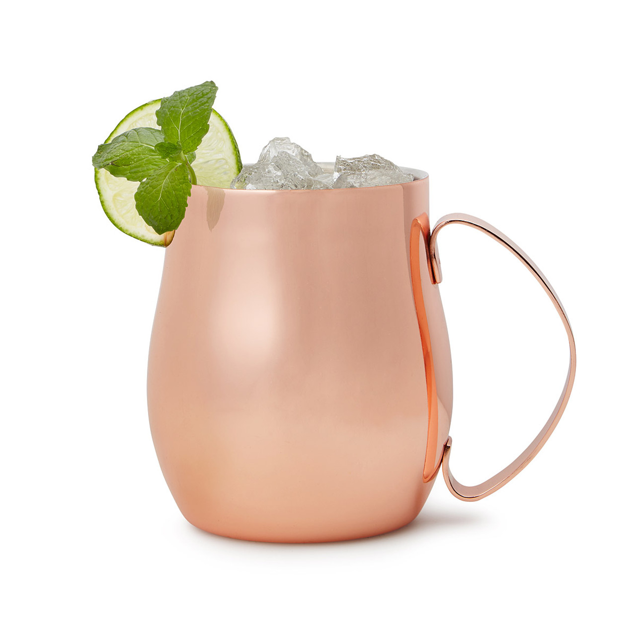 COOPER DOUBLE WALLED MOSCOW MULE MUG