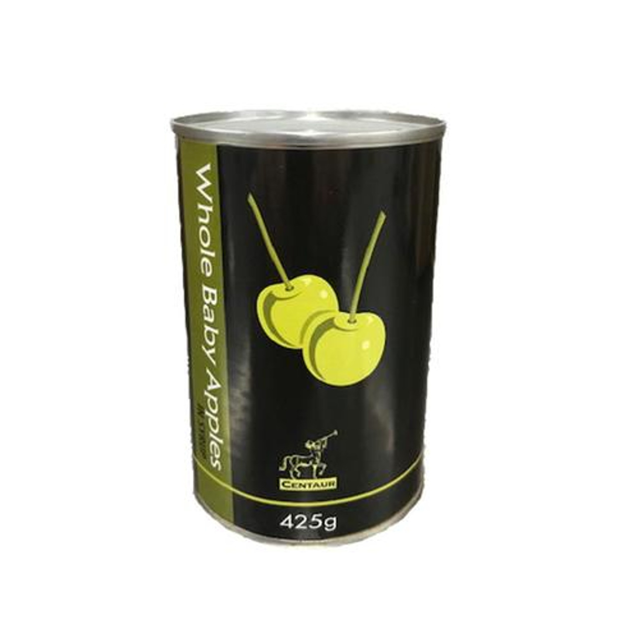 Centaur - Whole Baby Apples in Syrup - 425g