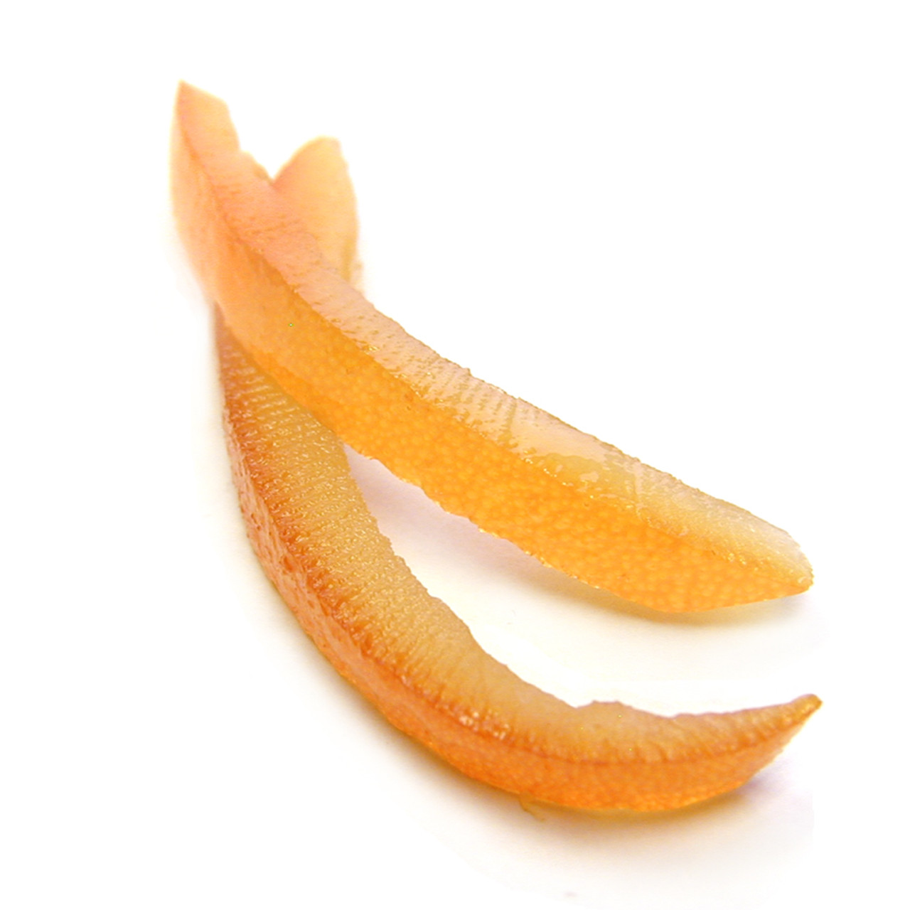 Candied Orange Peel 1kg