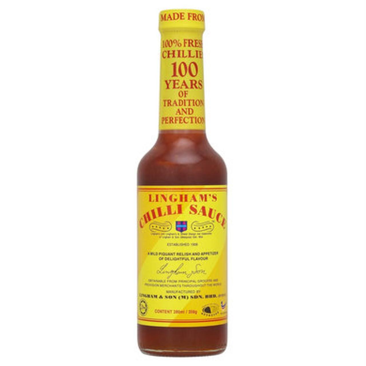 Langham's Chilli Sauce 280ml