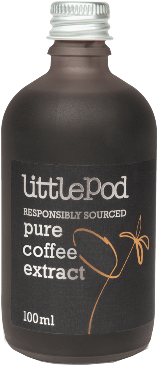Little Pod Coffee Extract 100ml