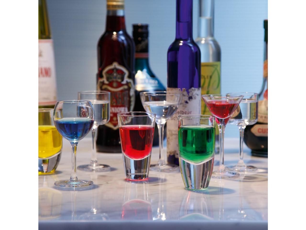 Liqueur Glass 60ml x4