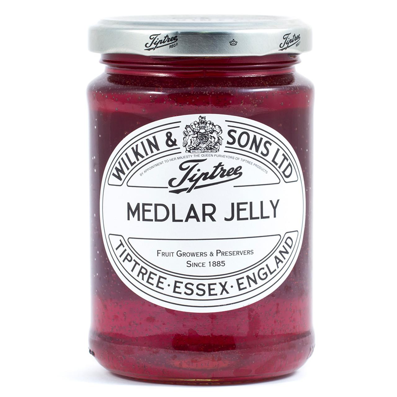 Tiptree Medlar Jelly 340g - TOO