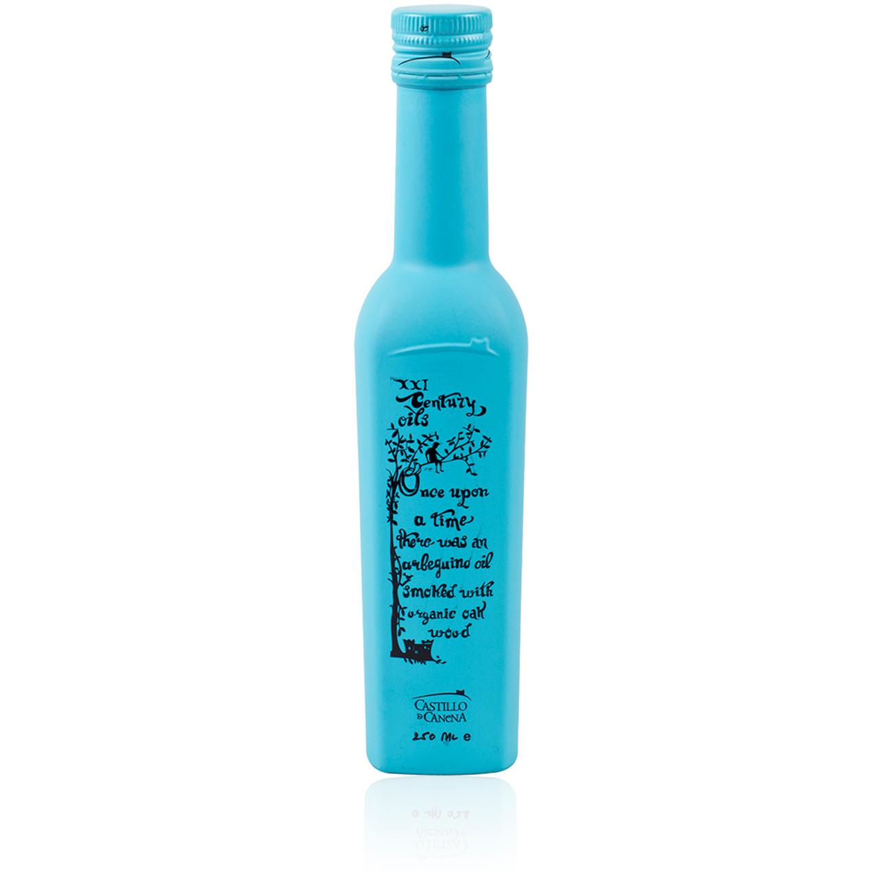 Castillo Extra Virgin Olive Oil Smoked 250ml