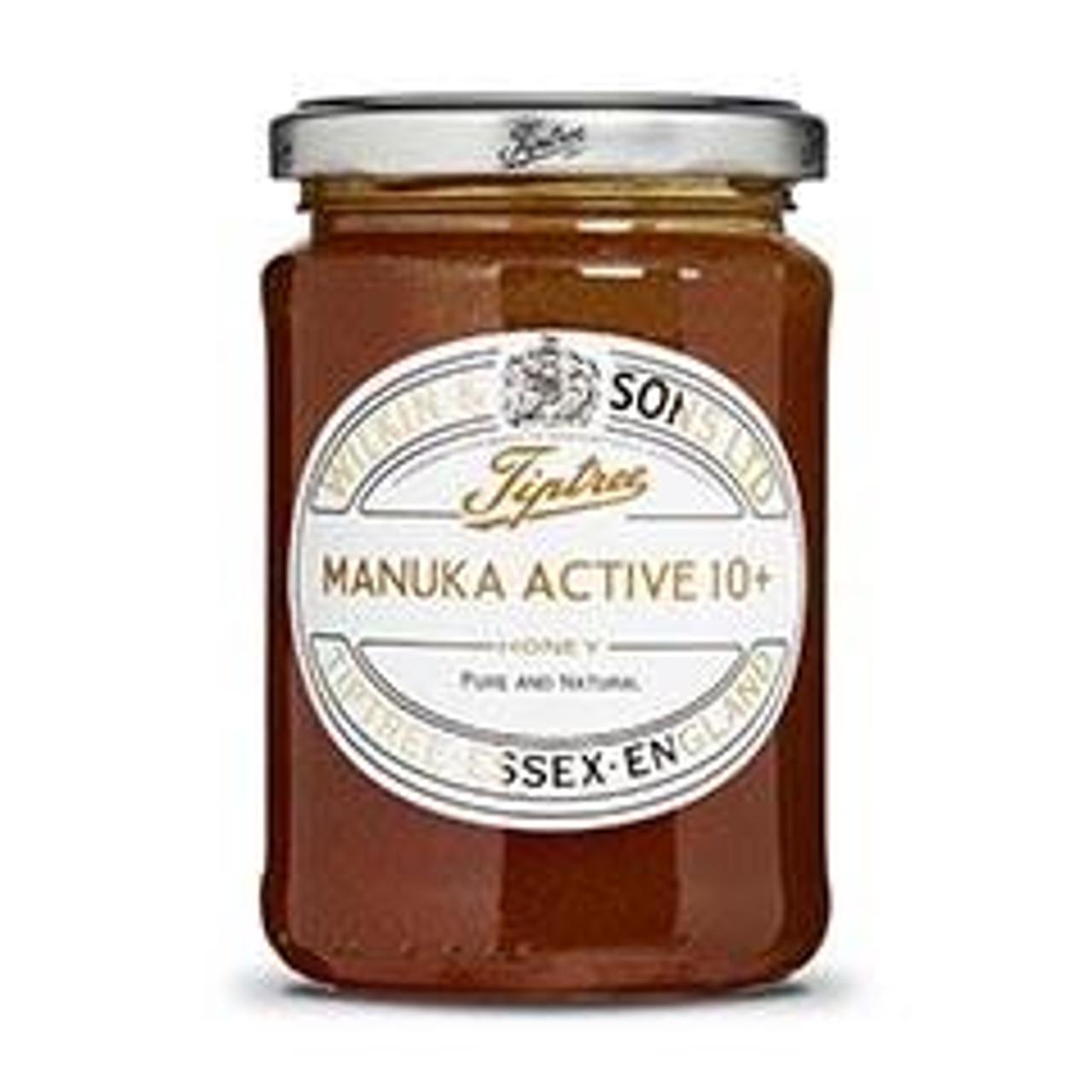 Tiptree Manuka Active 10+ Honey