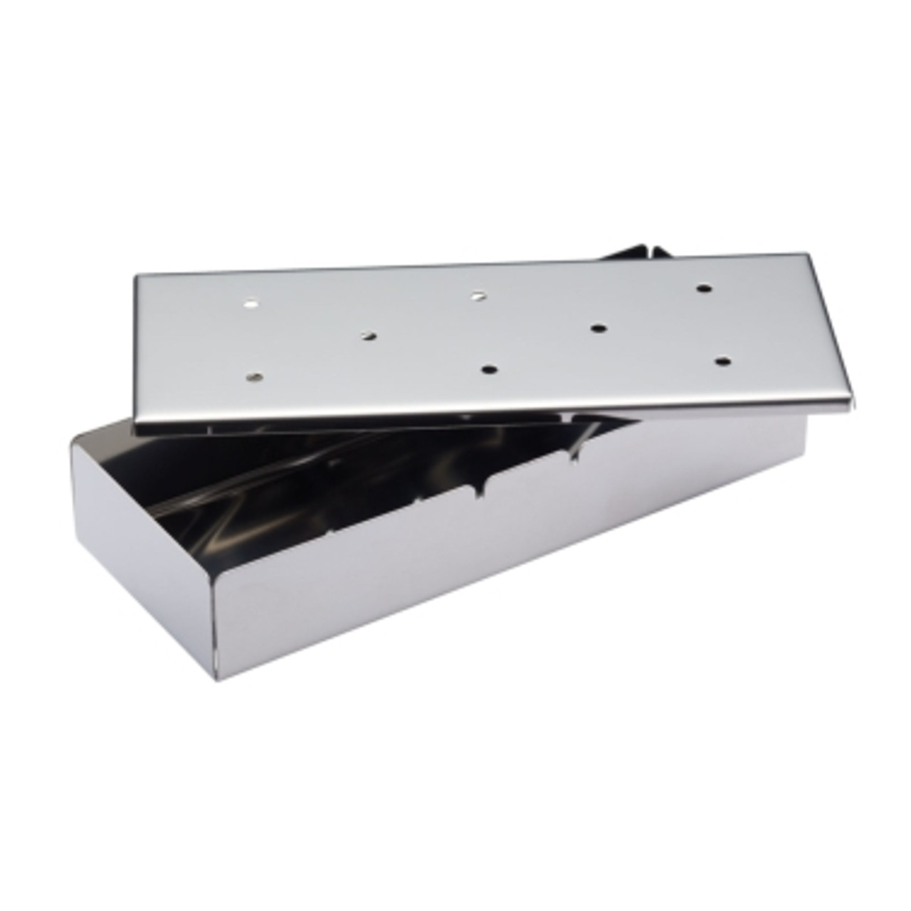 Stainless Steel Smoking Box