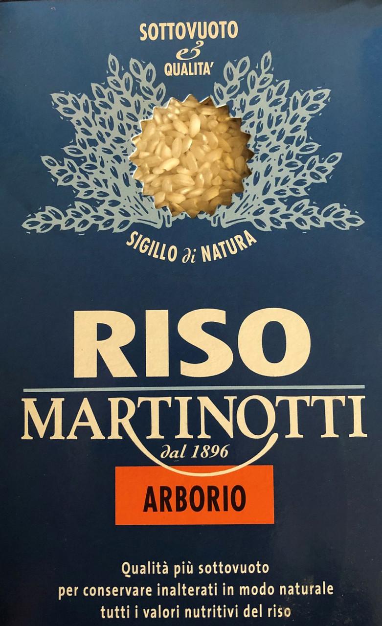 MARTINOTTI ARBORIO RICE 1kg