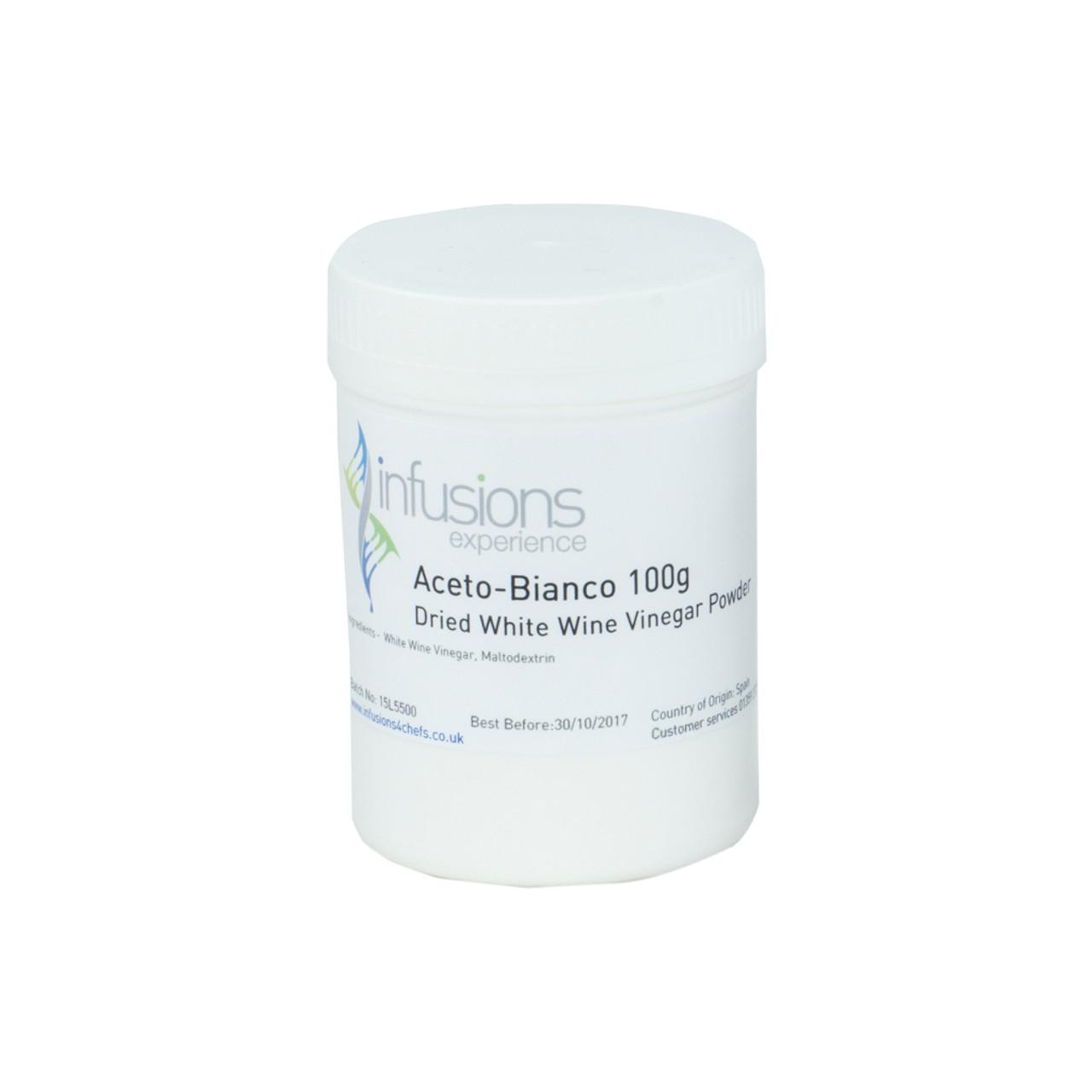 White Wine Vinegar Powder 100g
