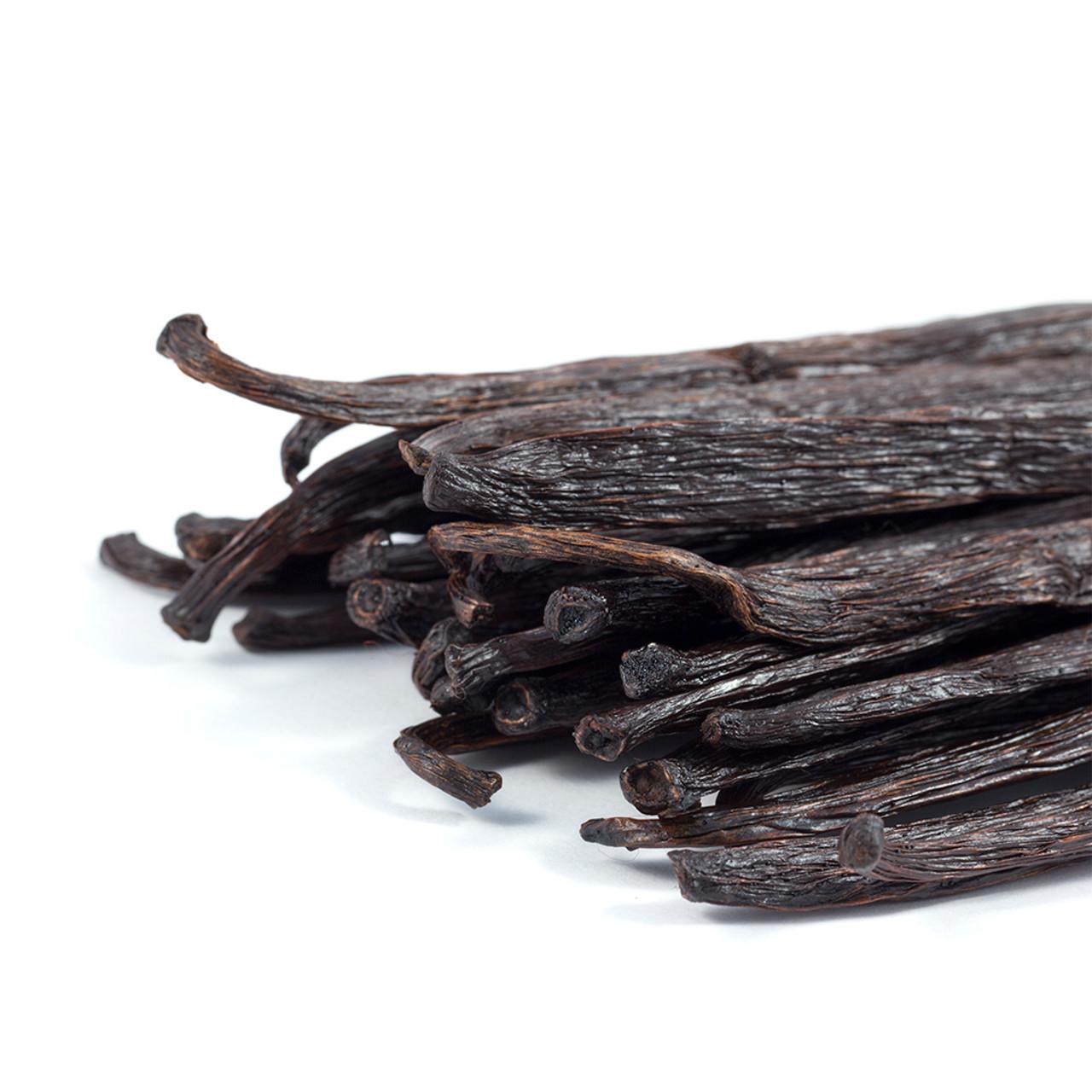 Vanilla Bean Pods