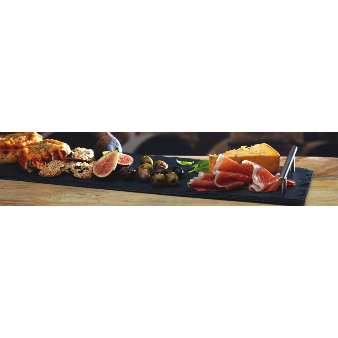 Master Class Appetiser Slate Serving Platter