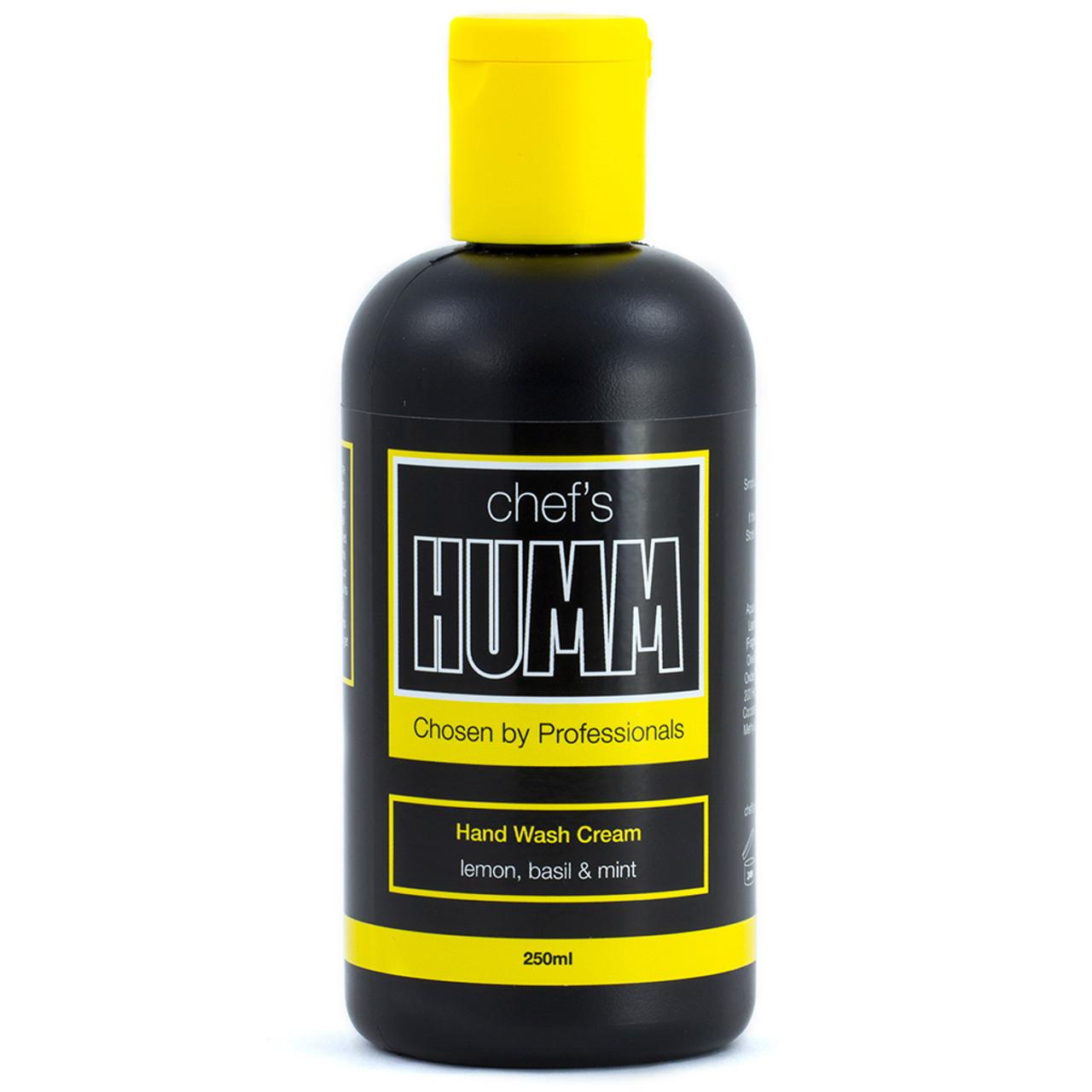Chef's HUMM  Hand Wash Cream - 250 ml