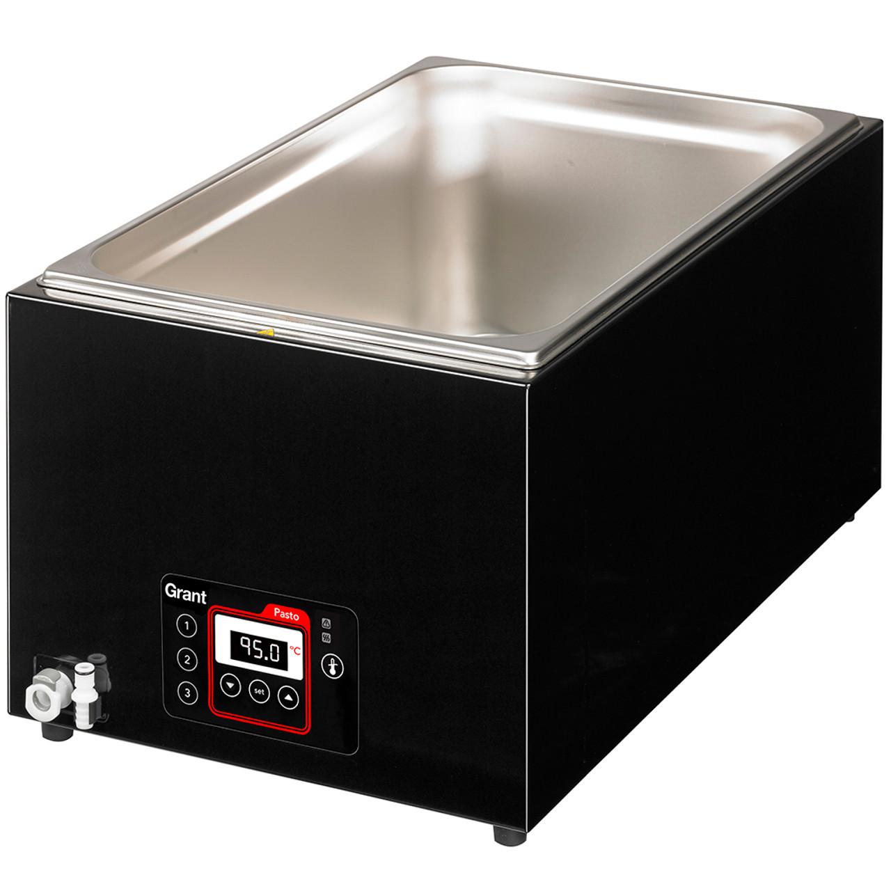 Grant - Pasto Water Bath 26lt (Sous Vide)