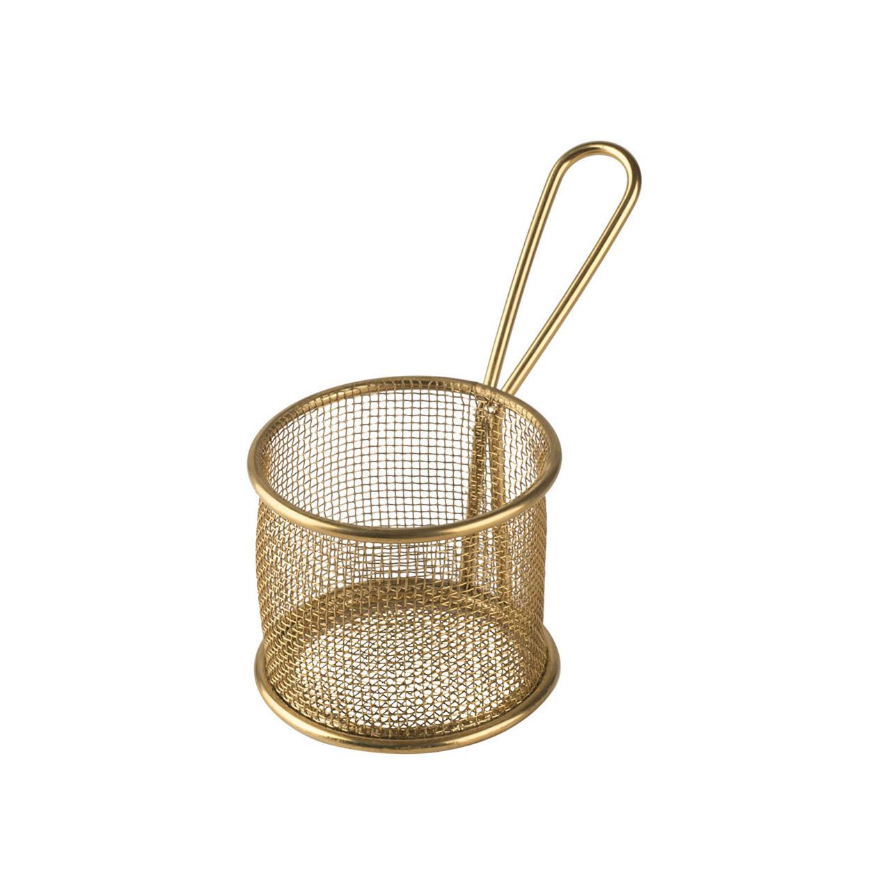 Sabatier Maison Round Chip Basket