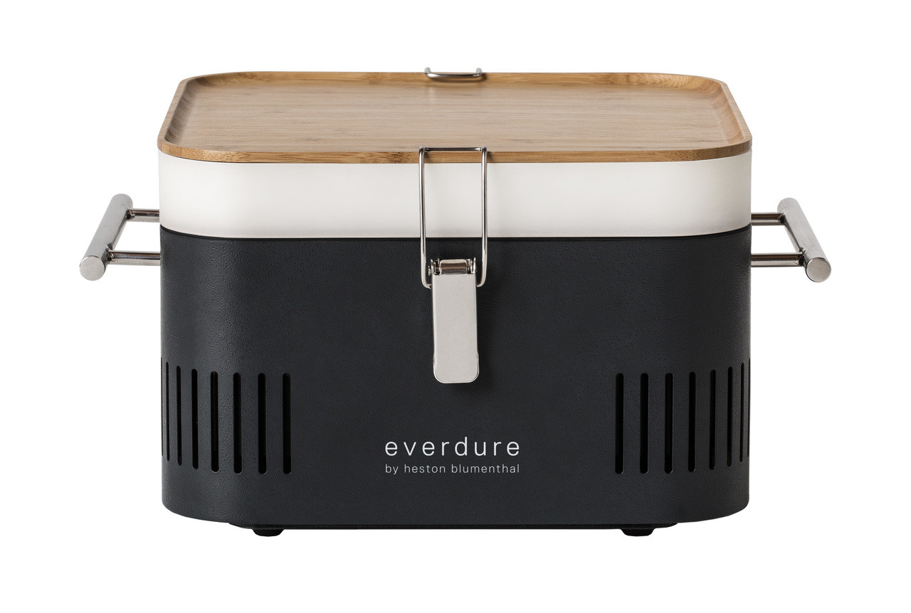 Everdure Cube Portable BBQ