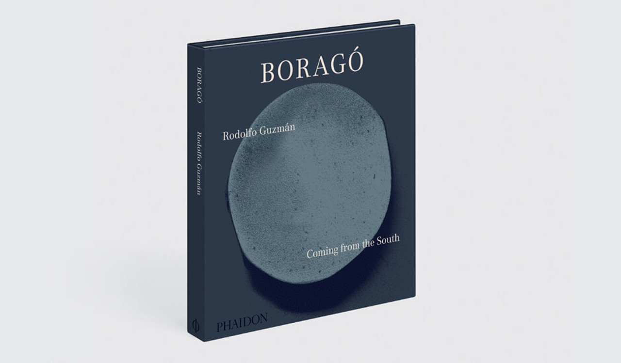 Boragó - Coming from the South