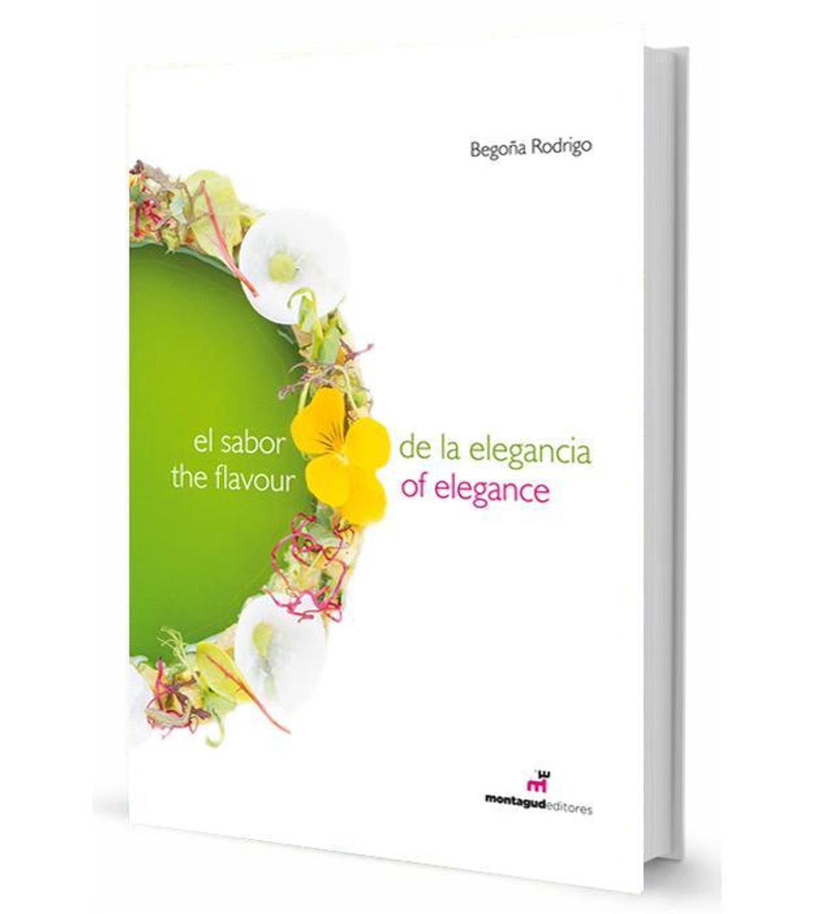 The Flavour of Elegance - Begona Rodrigo