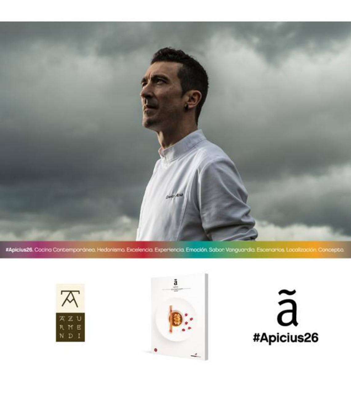 Apicius #26 June 2016